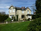 Detached property in Old Church Road, Colwall...