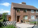 semi detached property to rent in Long Acres, Ledbury...
