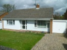2 bed Detached Bungalow in The Crescent, Colwall...