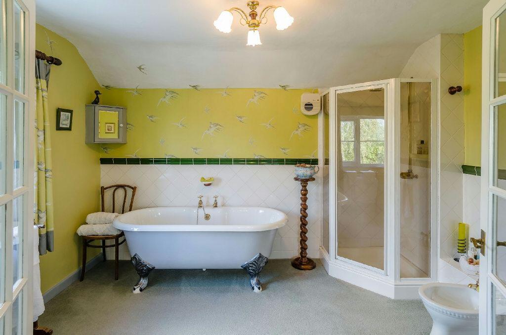 Guest En Suite Bathr