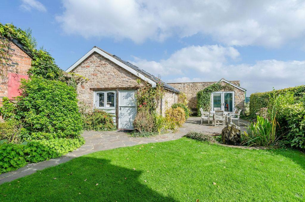 5 Bedroom Detached House For Sale In Much Marcle Ledbury Hr8