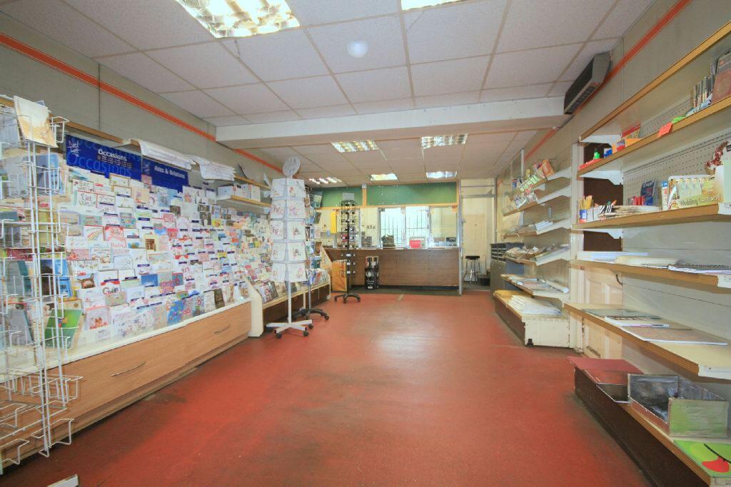 Shop/Retail Area