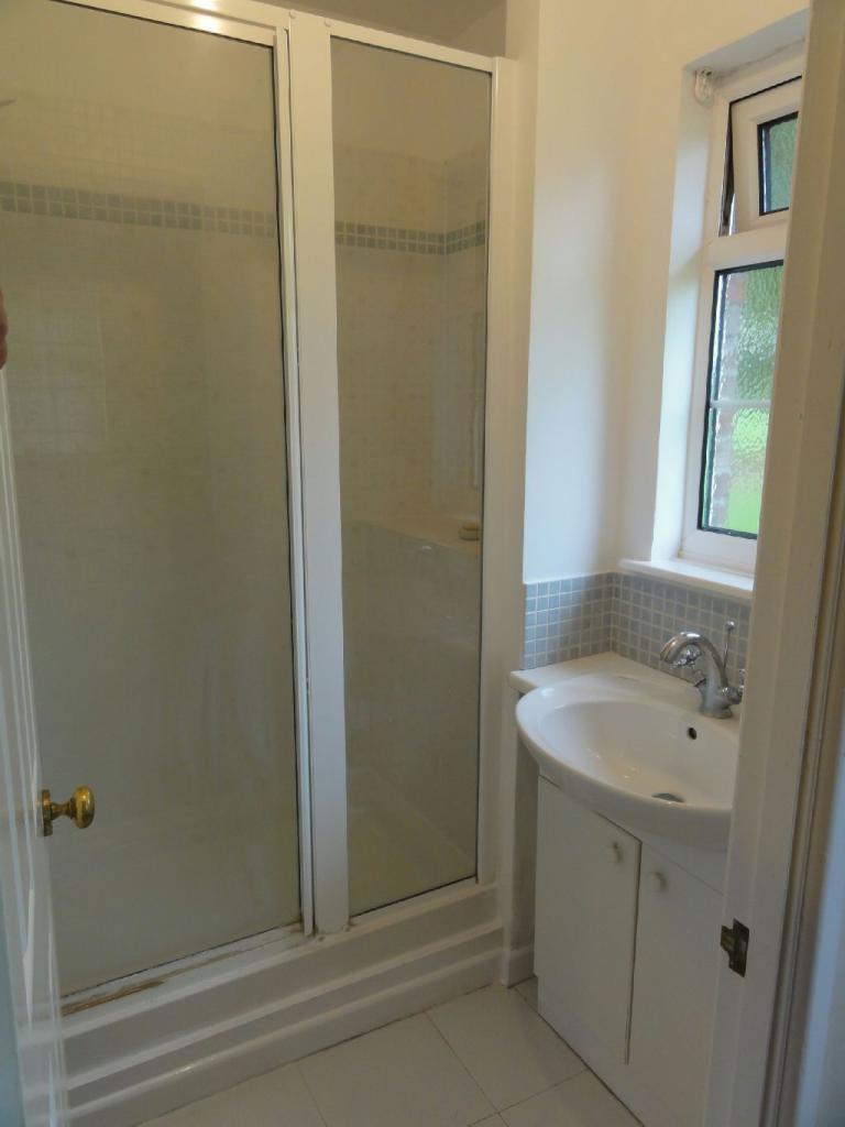 En-Suite Showerroom