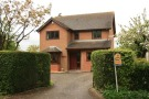 Detached house for sale in Stowe Lane, Colwall