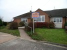 Willow Grove Semi-Detached Bungalow for sale