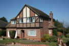 Detached home for sale in Danebury Park, Malvern