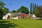4 bed Detached Bungalow for sale in Hyde Lane...