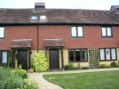 2 bed Terraced property for sale in BERROW COURT...