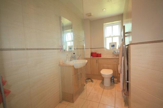 Shower Room/ Wet Roo