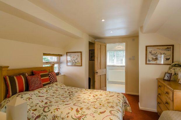Annexe Bedroom 5.