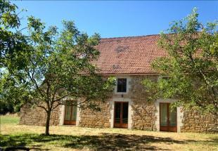 3 bed Barn Conversion in Midi-Pyrenees, Lot, Bio