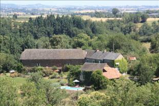 Midi-Pyrenees house