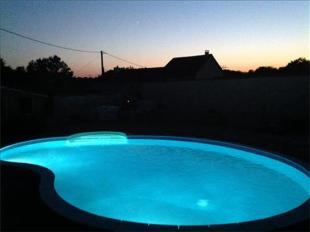 5 bed Detached property in Poitou-Charentes, Vienne...