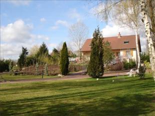 5 bedroom Detached home for sale in Franche-Comte, Jura...