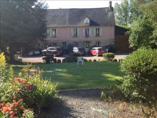 8 bedroom Detached house for sale in Normandy, Manche, Moyon