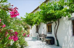 2 bed Detached property in Andalusia, Almer�a...