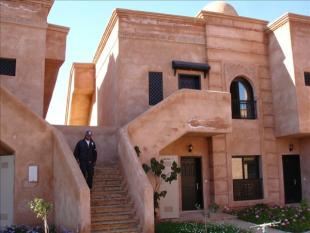 2 bedroom Flat in Marrakech-Tensift-El...