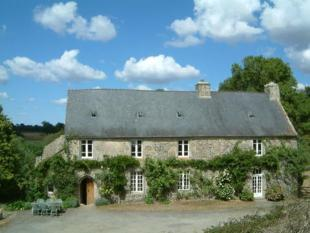 7 bed home in Brittany, Finist�re...