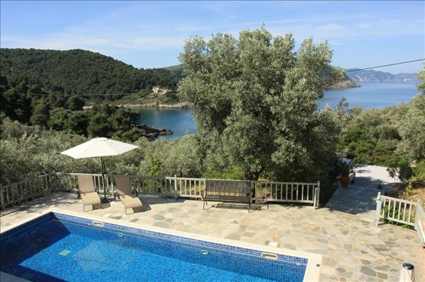 3 bed Villa for sale in The Sporades, Alonnisos...