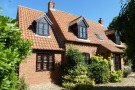 Detached home in Dilham, North Walsham
