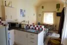 Annexe - Living Room/Kitchen