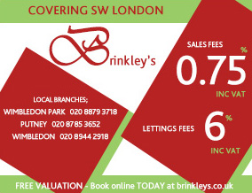 Get brand editions for Brinkley's Estate Agents, Putney