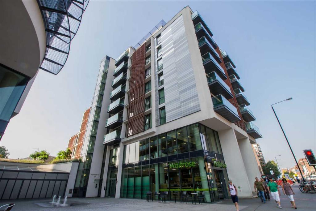 1 Bedroom Apartment To Rent In Stamford Square Putney Sw15