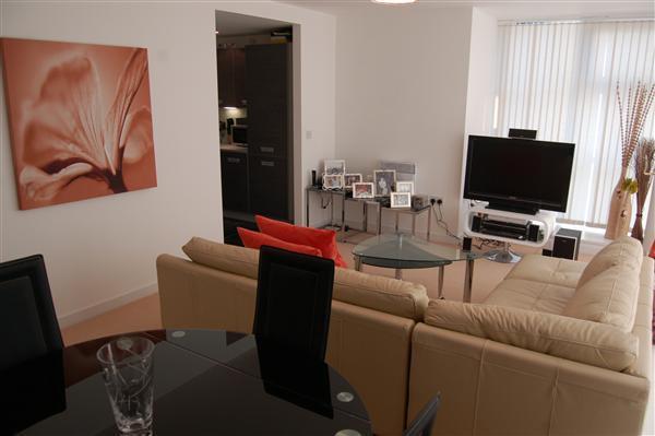 bedroom apartment to rent in phoenix way trinity road wandsworth