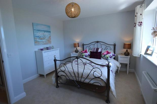 Show Home Bed Two