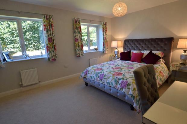 Show Home Bed One