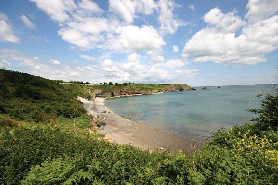 St Marys Bay