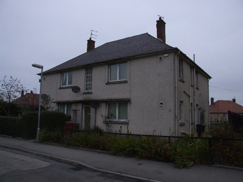 2 Bedroom Flat To Rent In Provost Rust Drive Aberdeen Ab16 7yl Ab16