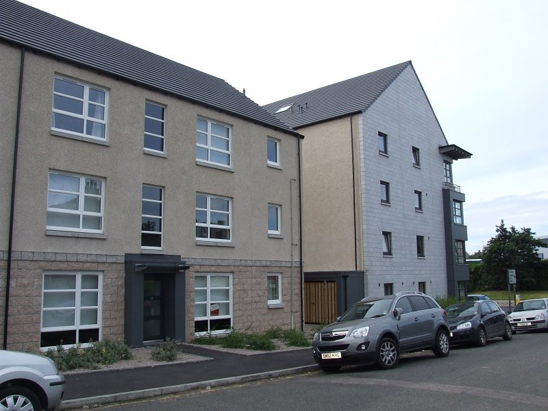 2 Bedroom Flat To Rent In Errol Street Aberdeen Ab24 5pq Ab24