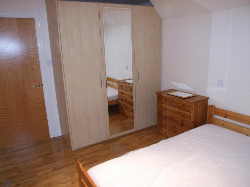 Bedroom Alt View 1