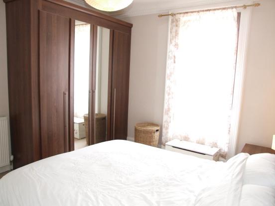 Master Bedroom Alt View 1