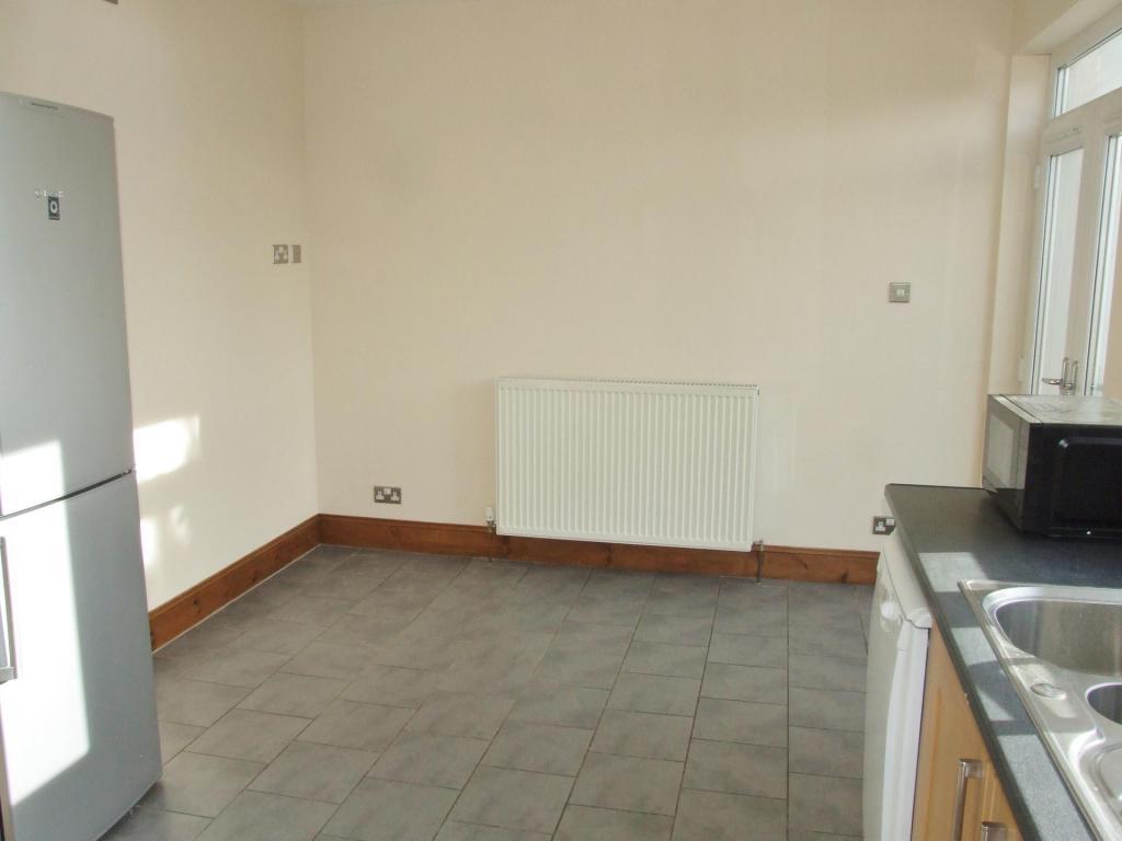 Kitchen Alternate/Dining Area