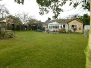 3 bed Detached Bungalow in Ashby St Mary