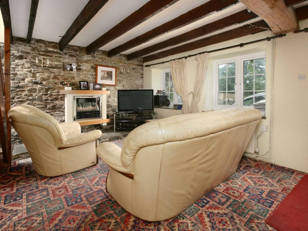 The Barn Lounge