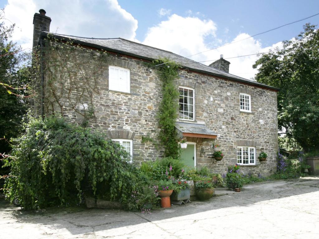 Rear Farmhouse
