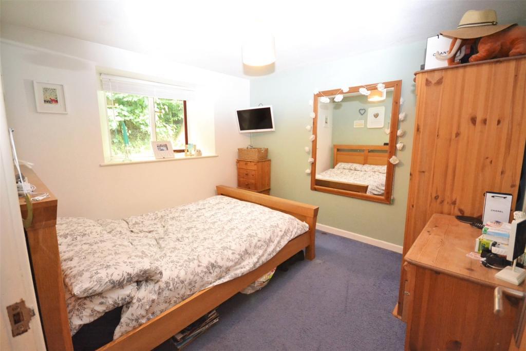 Bedroom 1/2nd Recep