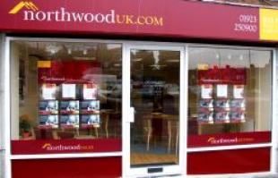 Northwood, Watfordbranch details