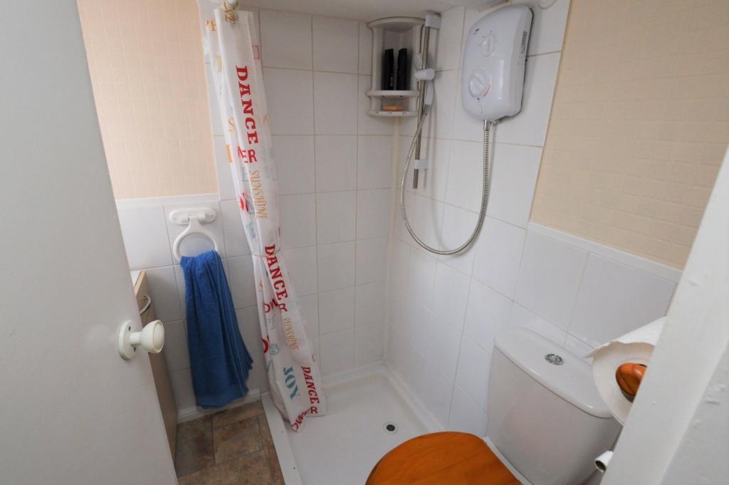 Chalet Shower Room