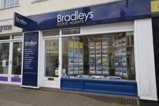 Bradleys, Honitonbranch details