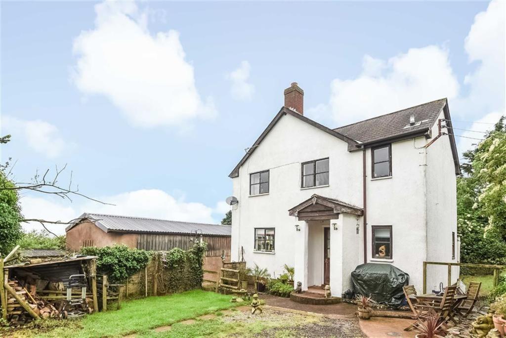 Property For Sale Cheriton Fitzpaine