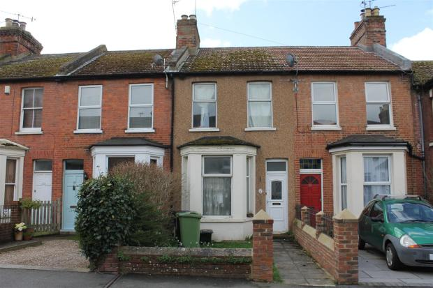 2 Bedroom Terraced House For Sale In Beaconsfield Road