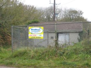 Land For Sale In Blerrick Water Pumping Station Torpoint