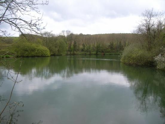 View Reservoir