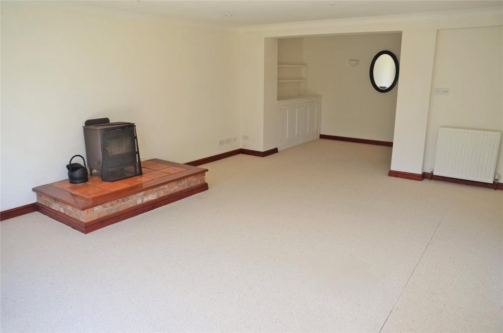 Sitting Room Annex