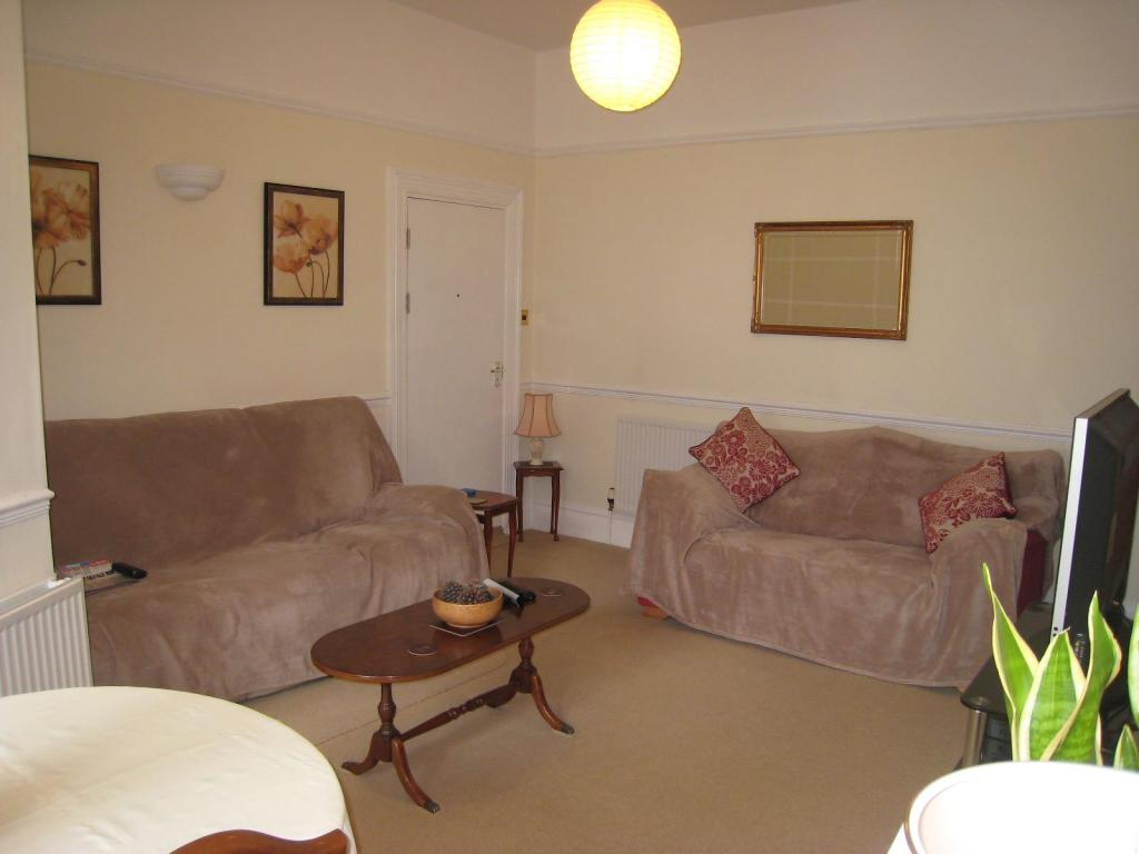 Owners Sitting Room