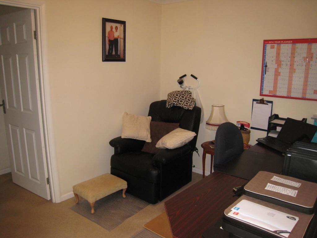 Owners Office Room
